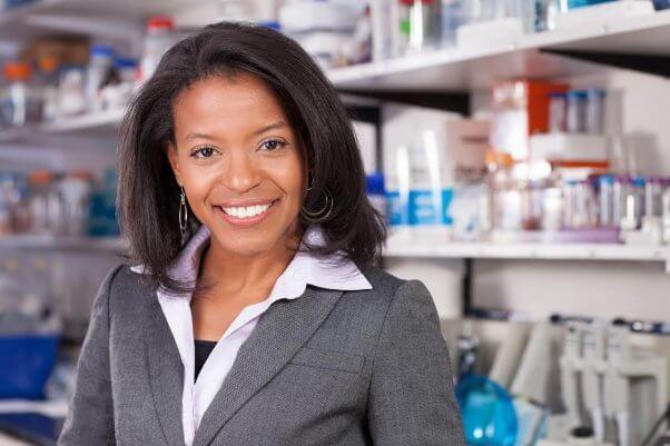 women in STEM spotlight: Dr. Lisa Dyson