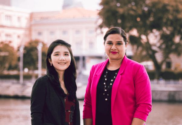 women in STEM spotlight: Dr. Sandhya Sriram