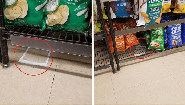 Cruel Traps Reportedly Threaten Rodents at NYC Grocery Store!