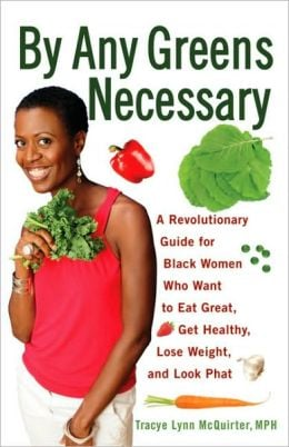 By any greens necessary book