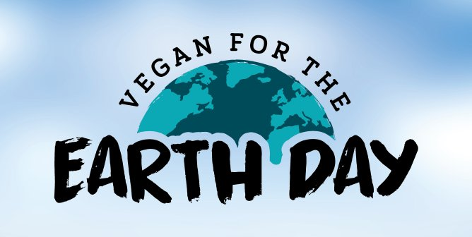 PETA Wants You to Go Vegan for Earth Day