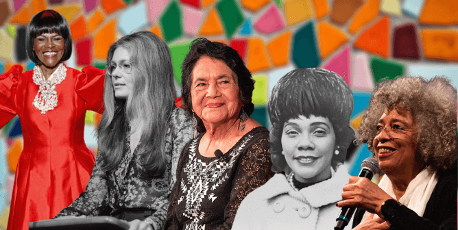For Women's History Month, Celebrate Feminist Icons Who Helped Animals