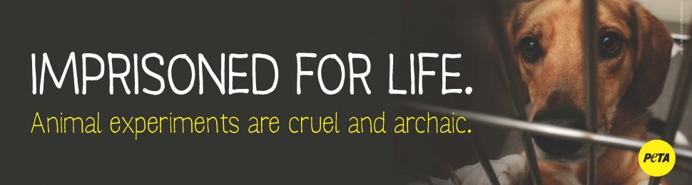 Imprisoned For Life.