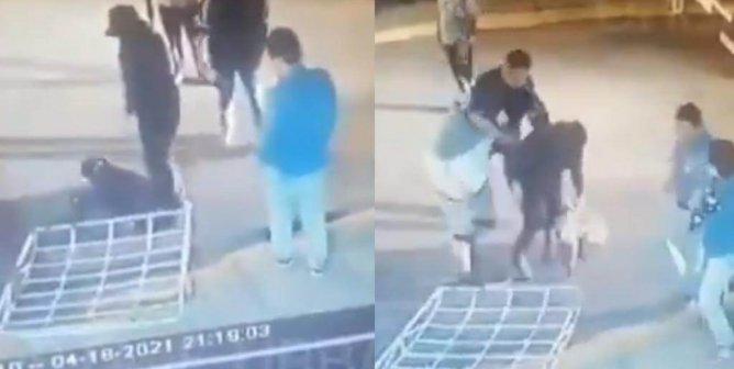 Men Caught on Camera Stabbing Dog 18 Times—PETA Latino Urges Officials to Act