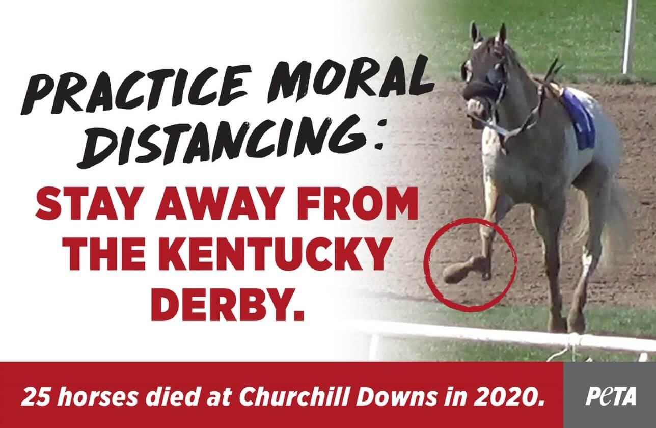 moral distancing