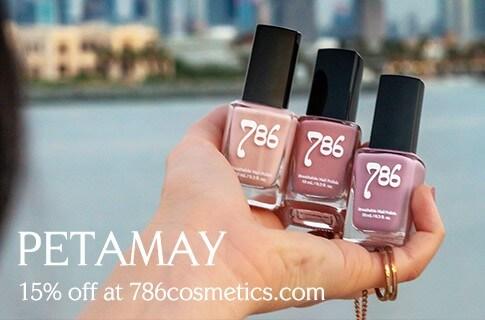 786 Cosmetics