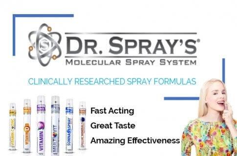 Dr Spray's