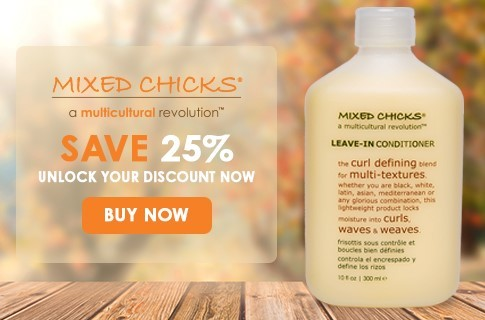 Mixed Chicks Products