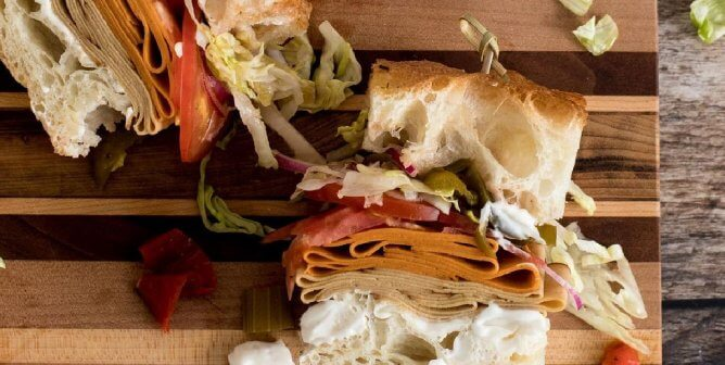 Level Up Your Sandwiches With These Vegan Deli Slices