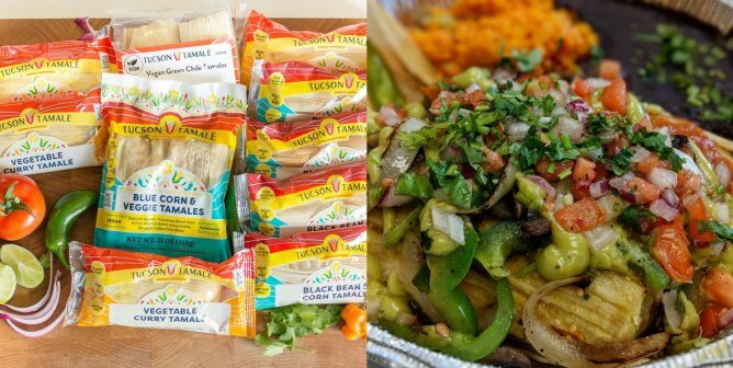 Celebrate Cinco de Mayo With Vegan Tamales (Homemade or Store-Bought)