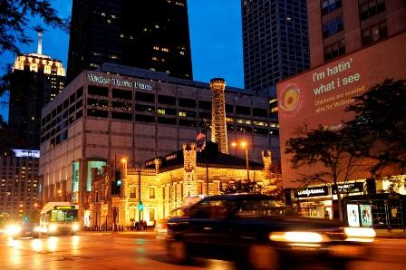 McCruelty Chicago