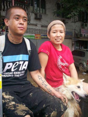 PETA Asia-Pacific