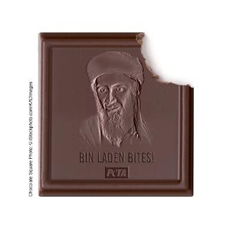 Bin Laden Bites