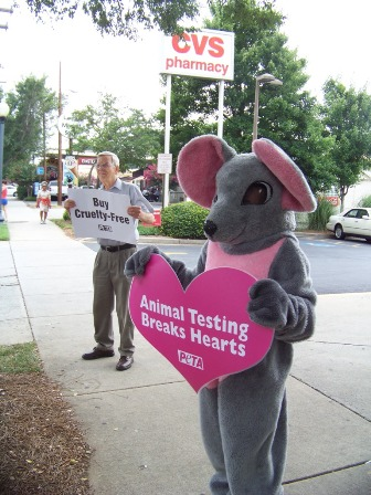 Animal Testing Breaks Hearts