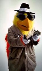 Chicken Cash Money