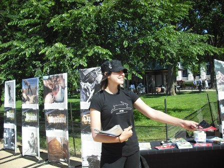 Animal Liberation Project