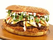 Fifth Third Burger