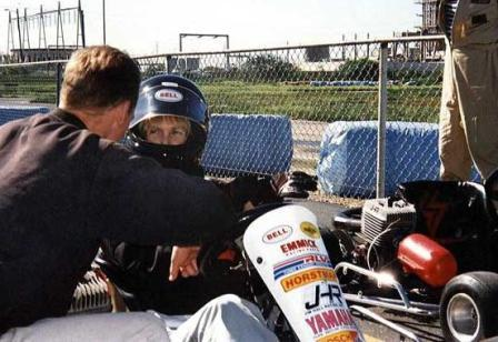Ingrid_racing.JPG