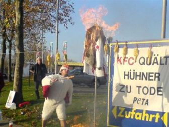 KFC protest Dusseldorf2.JPG