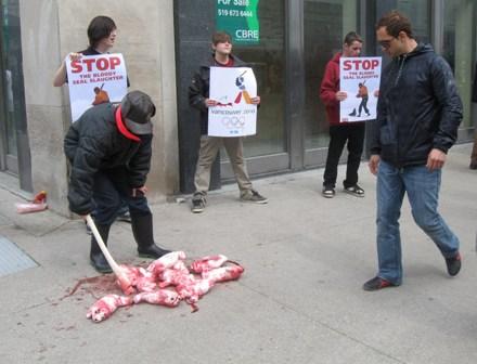 London Ontario Demo