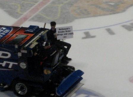 Hockey Proposal