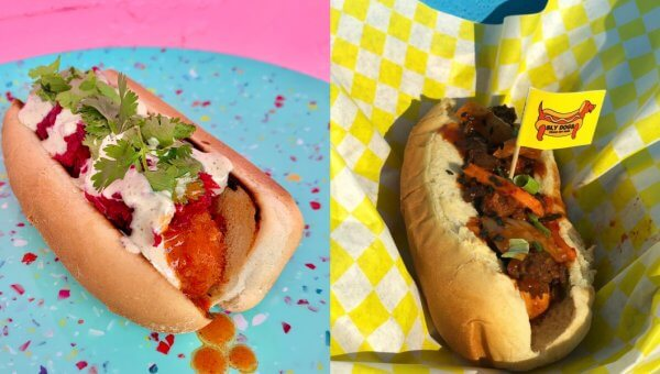 Summer Weather Calls For Vegan Hot Dogs—Here Are PETA's Picks