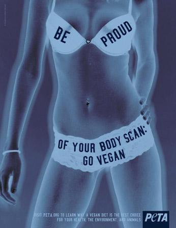 Metal Underwear Ad