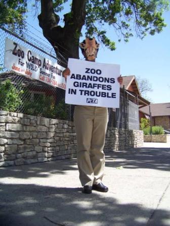 San Antonio Zoo demo