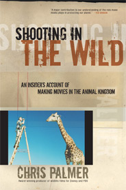 Shooting in the Wild Cover