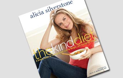 Alicia Silverstone book