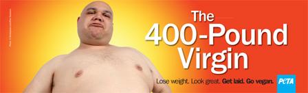 400-lb Virgin