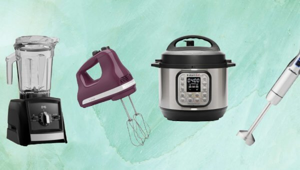 Vegan Kitchen Essentials From Amazon + Recipes to Make With Them