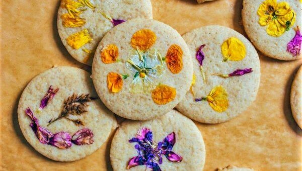Try the 'Cottagecore' Picnic Trend With These Vegan Dishes