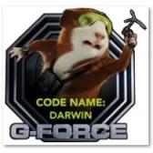 Agent Darwin