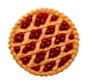 Heckleberry Pie