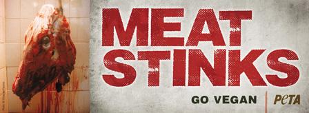 Meat Stinks