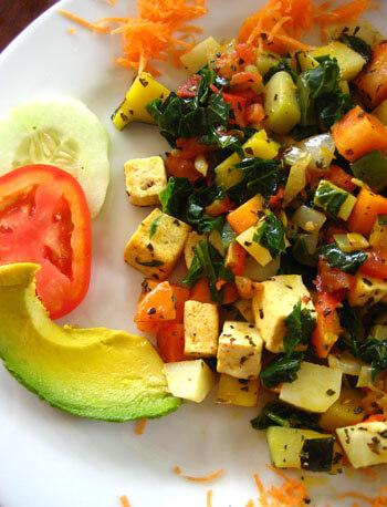 organic_tofu