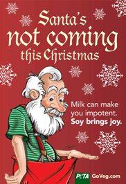 Santa's Not Coming