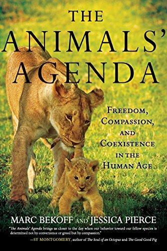 The Animals' Agenda for PETA's 2021 summer reading list