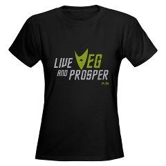 Live Veg and Prosper