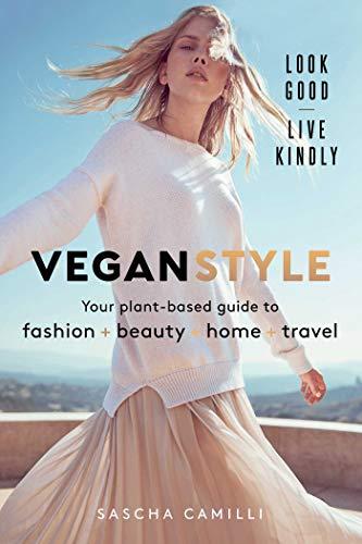 Vegan Style for PETA's 2021 summer reading list