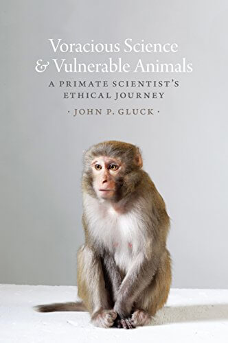 Voracious Science & Vulnerable Animals for PETA's 2021 summer reading list