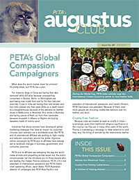 Fall 2012 Issue 61