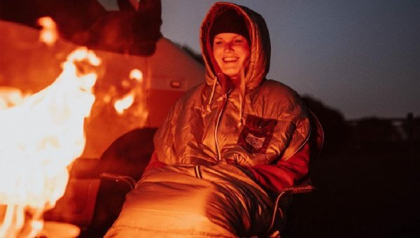 Make Camping Cozy With These Vegan Sleeping Bags