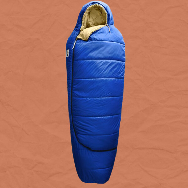 The North Face Eco Trail Sleeping Bag