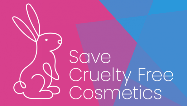 Dove and The Body Shop Join PETA to Keep Cosmetics Cruelty-Free in the EU—Help Us!