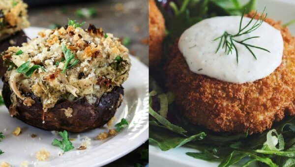 In a 'Pinch' for Dinner? Try These Vegan Crab Recipes