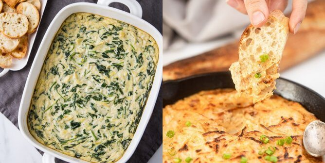 Host the Perfect Party With These Delicious Vegan Dip Recipes
