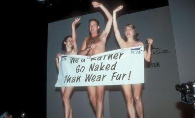 Following 30+ Years of PETA and Activist Pressure, Oscar de la Renta Ditches Fur