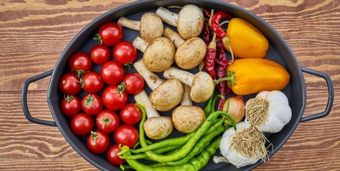 There's 'Mushroom' for Improvement in Your Vegan Cooking
